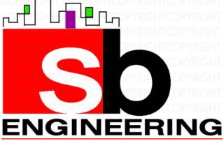 SB Logo, Copyrighted
